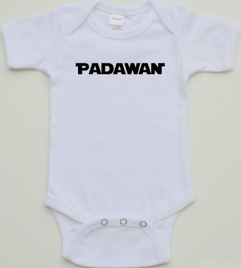 just bought this as a baby shower gift for a fellow star wars nerd . ..