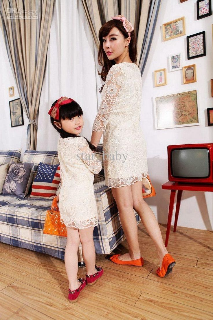 77 best mom&daughter style images on pinterest | mom daughter
