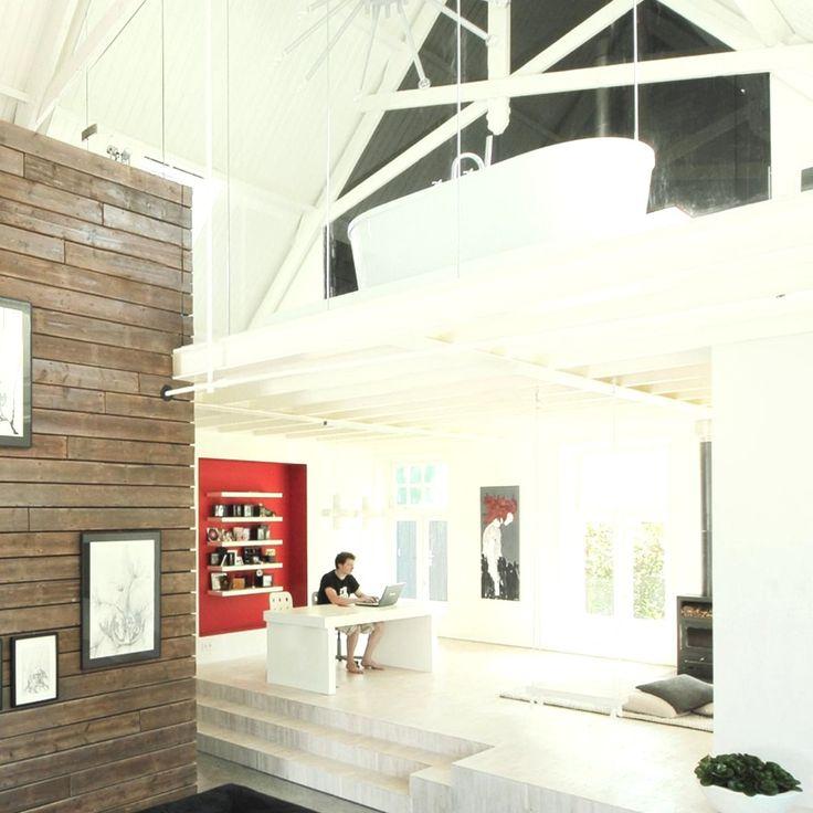 Marvelous Godu0027s Loftstory   Leijh, Kappelhof, Seckel, Van Den Dobbelsteen Architects  Transformed A Historical Dutch Church Into A Unique Loft Living Space In  Haarlo, ... Good Ideas