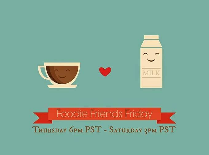 Foodie Friends Friday Linky Party/ This and That #recipes #linkup   Link up opens on Thursday at 6:00 pm