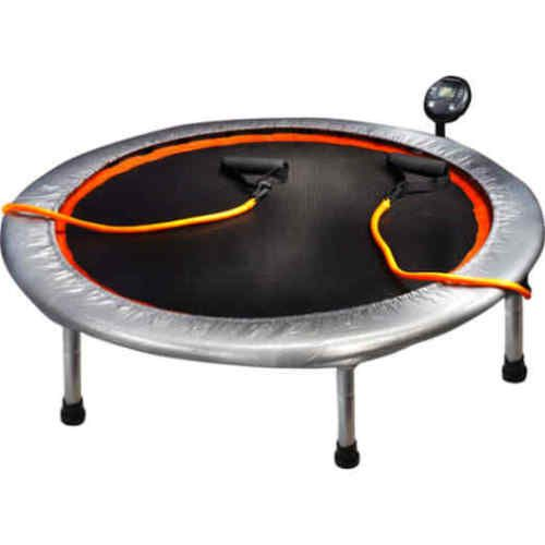 1000+ Ideas About Mini Trampoline Workout On Pinterest