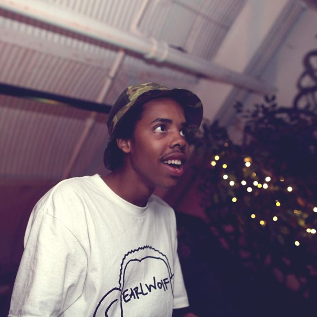 Earl Sweatshirt. Doris 8/20. #OFWGKTA Pre-ordered. Tonight. Finally. Ugnhhh