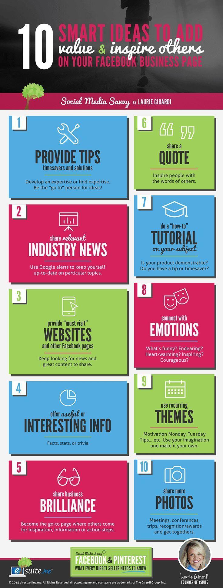 1086 best social media tips para tu negocio images on for Design ideas facebook