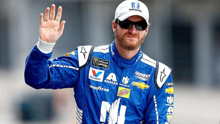 Races remaining ranked in order of Dale Jr.'s hopes for a win Friday, July 28, 2017 The six races left in the Monster Energy NASCAR Cup Series' regular season are best seen as six opportunities through Dale Earnhardt Jr.'s eyes. The driver of the Hendrick Motorsports No. 88 Chevrolet plans to step away from full-time competition at season's end, with the ultimate goal of becoming a playoff contender one last time.   MORE...
