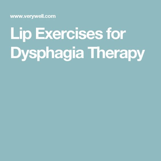 25 best ideas about aphasia therapy on pinterest for Oral motor exercises for dysphagia
