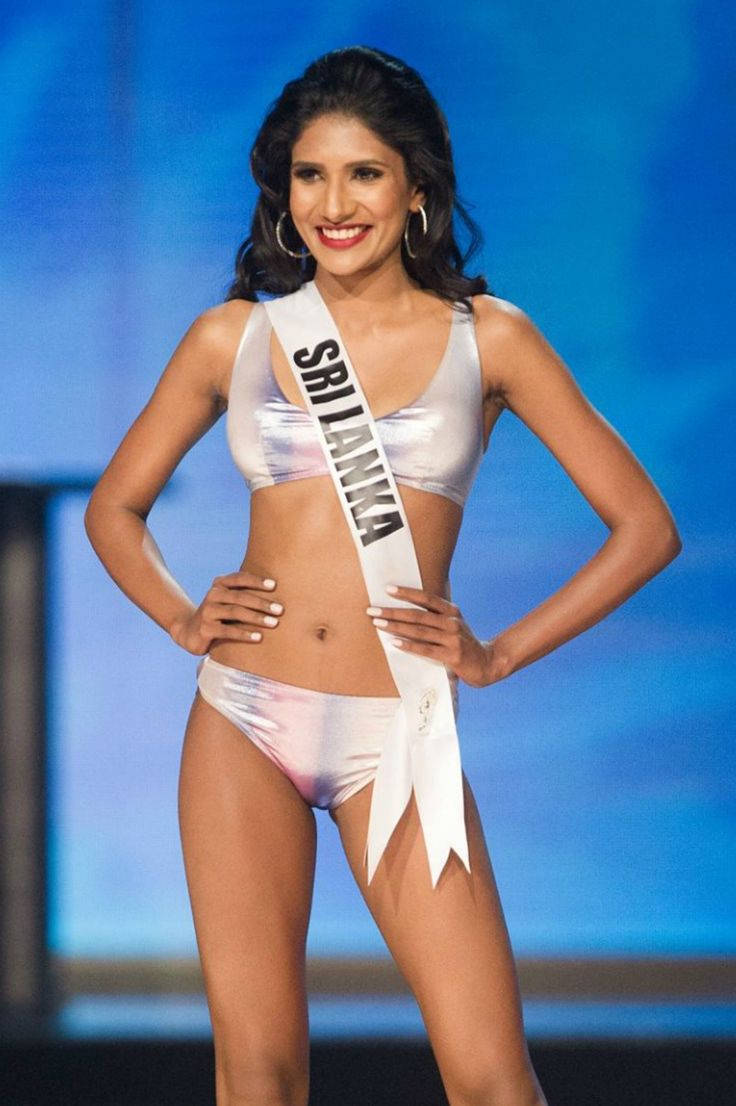 65th Miss Universe Competition  Jayathi De Silva, Miss Sri Lanka 2016 competes on stage in Yamamay swimwear featuring footwear by Chinese Laundry during the 65th MISS UNIVERSE® Preliminary Competition at the Mall of Asia Arena on Thursday, January 25, 2017. The contestants have been touring, filming, rehearsing and preparing to compete for the Miss Universe crown in the Philippines. Tune in to the FOX telecast at 7:00 PM ET live/PT tape-delayed on Sunday, January 29, live from the…