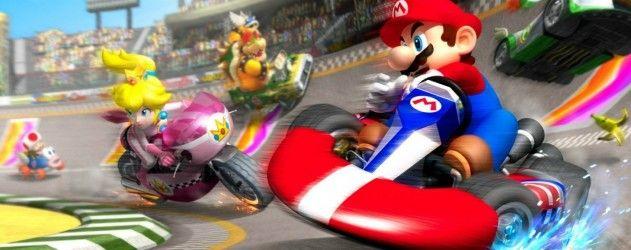 Parfois jouer aux jeux vidéo ça sert. Un garçon de 10 ans sauve sa famille grâce à #MarioKart #Nintendo