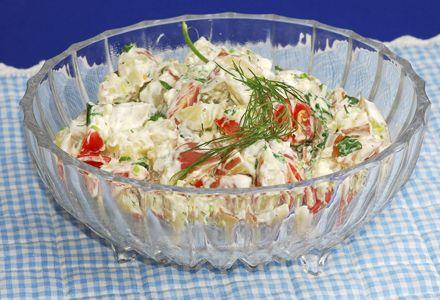 Afla cum sa prepari o salata orientala de vara mai putin clasica. Incearca aceasta reteta de salata orientala de vara propusa de noi!