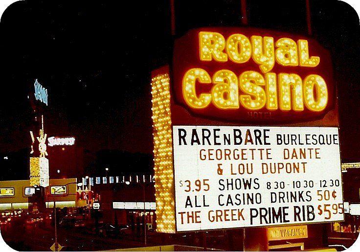 las vegas casino license