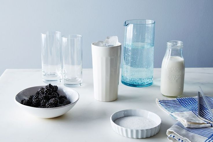 Why Carbonated Water is Having a Moment (and an Environmental Impact) on Food52