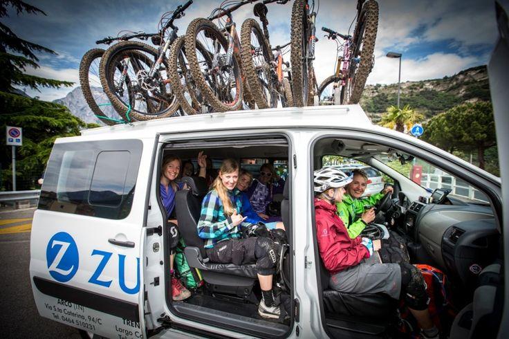 SCOTT Contessa gesucht und gefunden - OUTDOORMIND #bikeshuttle