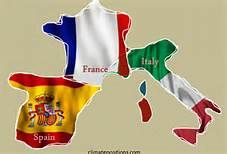 usa spain france italy flags - - Yahoo Image Search Results