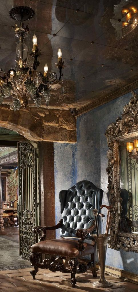 17 Ideas About Old World Decorating On Pinterest Tuscan