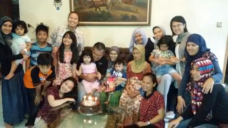 Happy birthday Abang Al :* :*