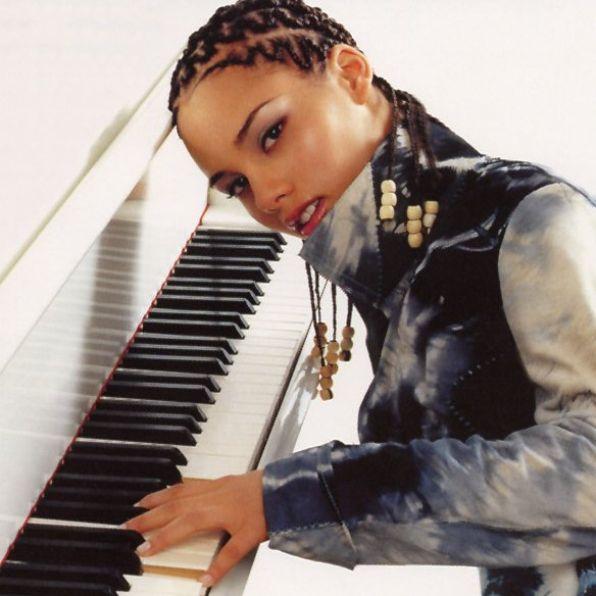 Astounding 1000 Ideas About Alicia Keys Braids On Pinterest Braids Hairstyles For Women Draintrainus