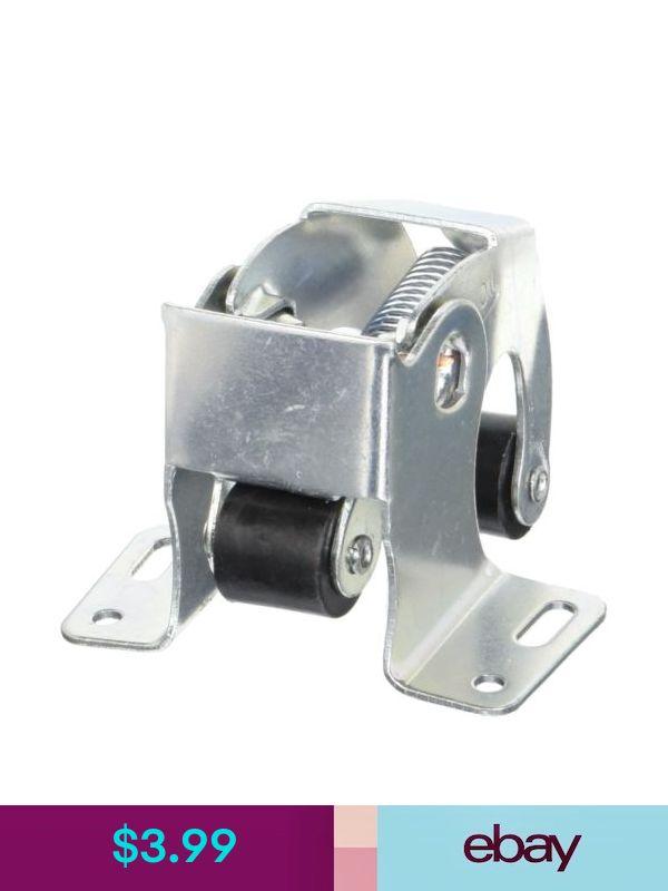 Stanley Hardware SP210 US2C 81-0350 Zinc Plated Screen Door Holder 1104HW