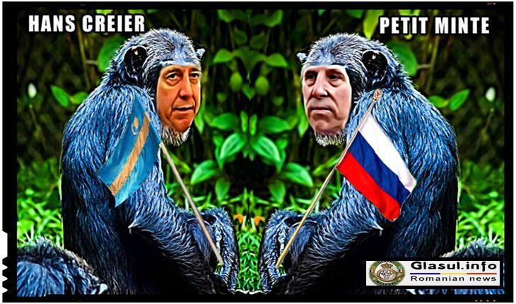 Dragul nostru aliat SUA, daca ambasadorii tai sunt prosti, atunci te rog sa ii tii acasa