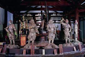 十二神将 新薬師寺