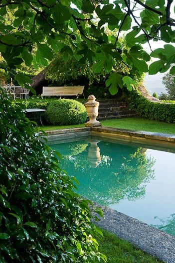 27 best pools in tuscany images on pinterest tuscany for Secret garden pool novaliches
