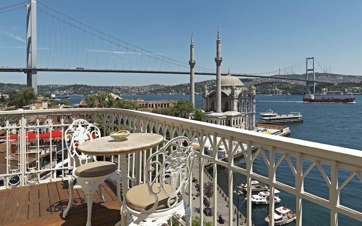 The House Hotel Bosphorus- Istanbul Turkije
