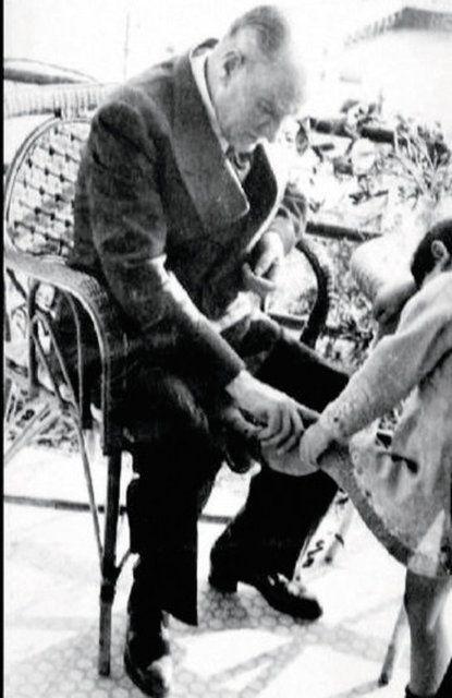 Atatürk'ün bilinmeyen İstanbul günleri!