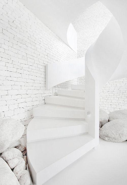 I don't like truth, ...EASTERN design office | steps, Source : ...