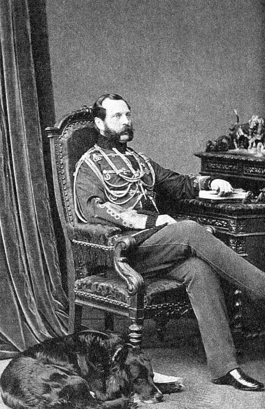 a history of alexander ii the tsar of russian Biography of nicholas ii,  nicholas ii, the eldest son of emperor alexander iii and empress maria fyodorovna  the russian economy expanded during nicholas ii's.