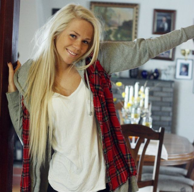 Norway women in