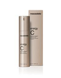 Energy C Intensive Cream de Mesoestetic en Marta García Boutique #Cosmética #belleza