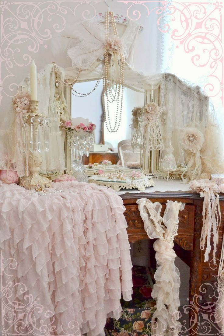 oltre 1000 idee su decorazione shabby chic su pinterest tavolo design shabby chic e case di. Black Bedroom Furniture Sets. Home Design Ideas