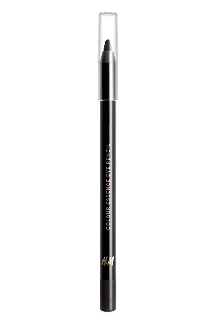 Crayon contour des yeux: Ce crayon contour des yeux ultra-pigmenté permet une application d'un seul geste grâce à sa texture crémeuse. Disponible dans une collection de couleurs intenses, en une variété d'effets mats, métalliques, irisés et pailletés. Facile à estomper juste après l'application. 1,2 g. Utilisation: Appliquez au ras des cils supérieurs, puis estompez jusqu'à obtenir le résultat désiré.