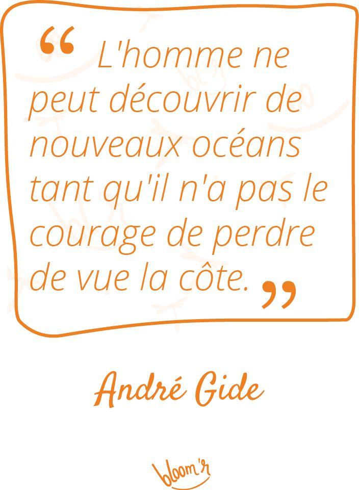 Paroles de sages sur Bloomr #audace, #courage, #oser, #citations