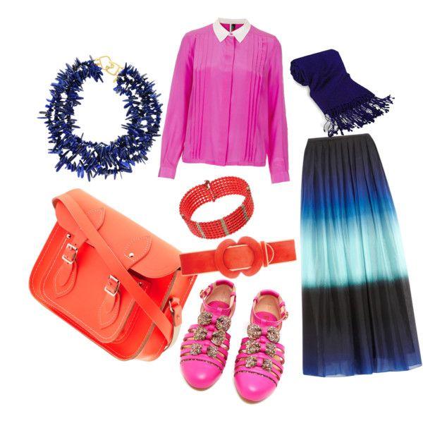 """hijab style2"" by nurulcnisa on Polyvore"