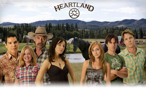 Heartland - most addicting show ever!