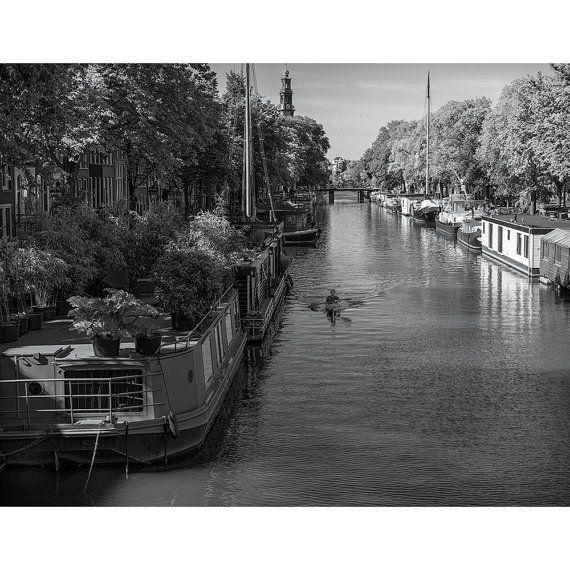 """""""Amsterdam Kayaking"""""""