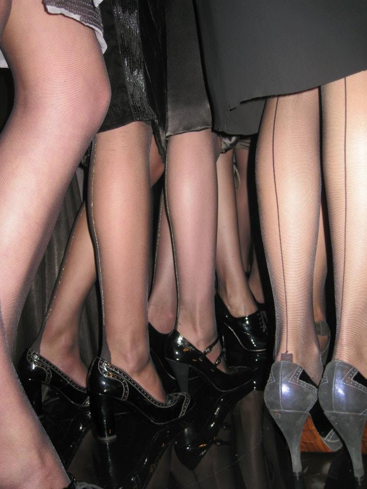 Remarkable, nylons stockings pantyhose legs