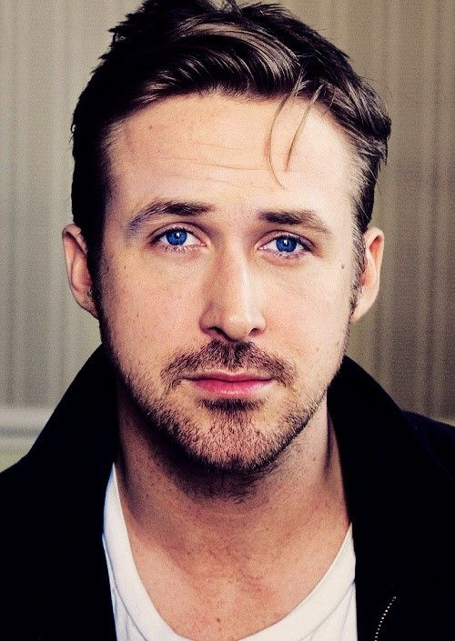 Is it weird I just flipped through all the Ryan Gosling pictures, and found myself drooling? Will you marry me? ;)