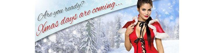 Weihnachtskostüme & Accesoires/Zubehör