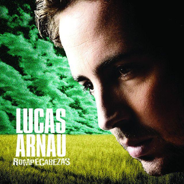 """""""Cada Loco Con Su Tema"""" - Lucas Arnau #ColombiaSinbru #ColombianMusic"""