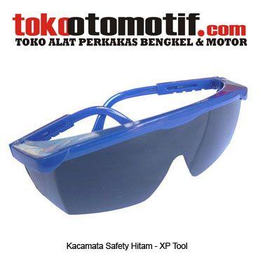 Kode : 12031000825 Nama : Kacamata Hitam XP TOOL Merk : XP TOOL Tipe : - Status : Siap Berat Kirim : 1 kg