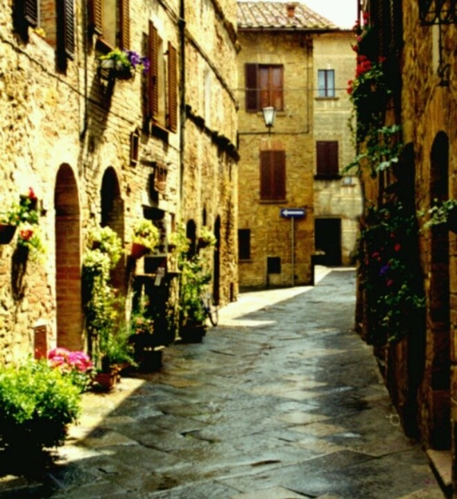 Toscana ;)