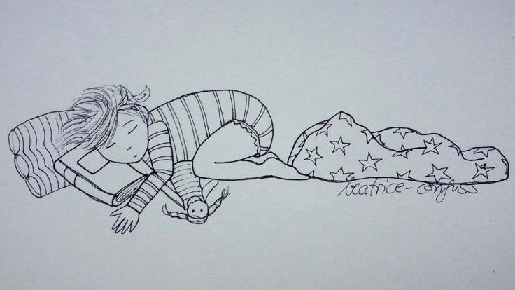 Schlafen #Kindermatratzen
