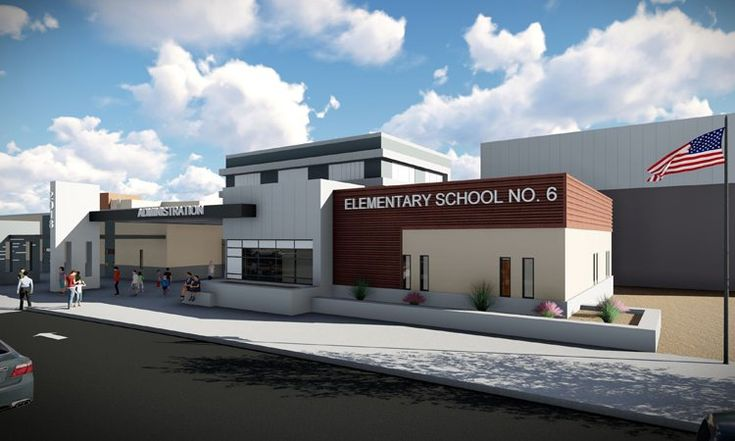 Queen Creek Unified breaks ground on elementary school No. 6 - Queen Creek Unified School District (QCUSD) and partners McCarthy Building Companies and ADM Group Inc. broke ground on the yet-to-be-named Elementary School No. 6 campus in Queen Creek, Ariz., on Nov. 15, 2017. The project represents a new $15.5 million, 85,000-square-foot elementary school... - https://azbigmedia.com/queen-creek-unified-breaks-ground-elementary-school-no-6/