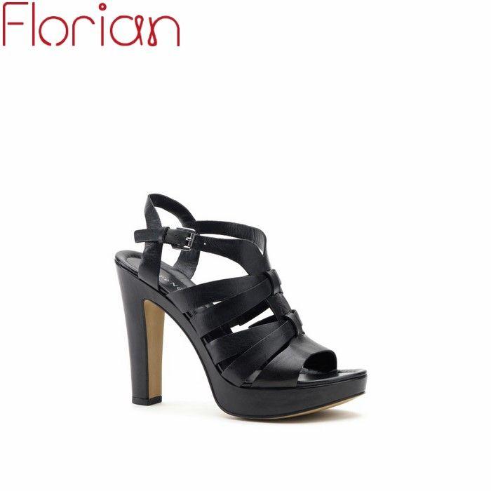 Fashion Dcollet Scarpe da donna tacco alto plateau 3319 NERO 37