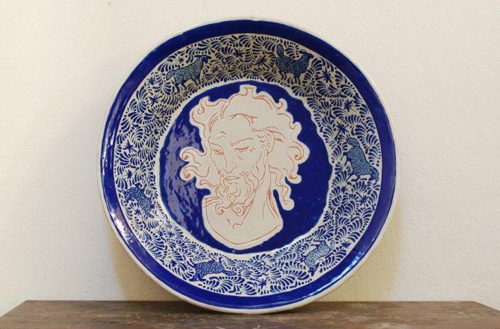 javiermarin.com.mx » Talavera, ceramics from Puebla