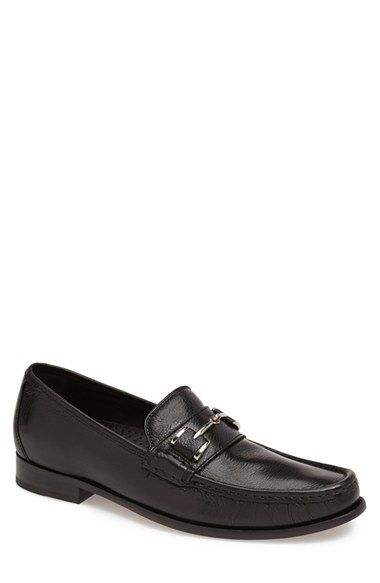 Cole Haan 'Air Aiden' Bit Loafer (Men) available at #Nordstrom