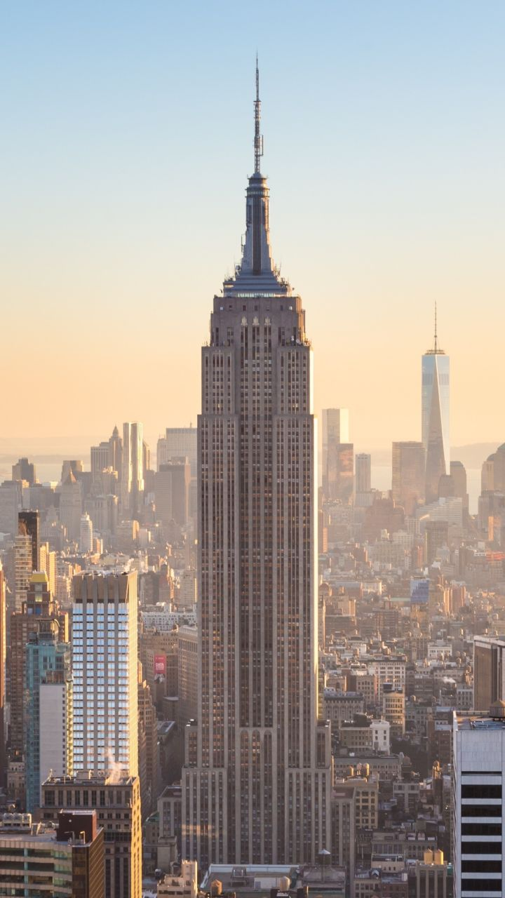 A First Time S Guide To New York City 5 Days In The Big Apple New York Pictures New York City Travel New York Wallpaper