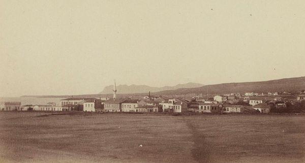 [Ottoman Empire] Crete Island, 1890 (Osmanlı Dönemi Girit Adası, 1890)
