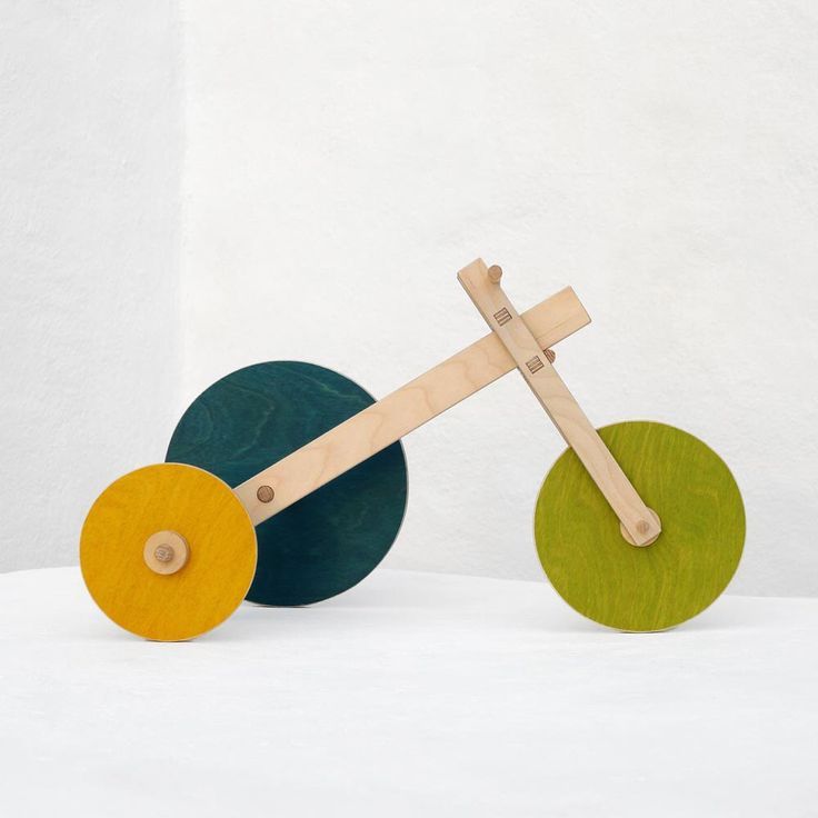 Wooden toy kids puzzle, eco friendly toy - The Asymmetricycle Design Toy. by TheWanderingWorkshop on Etsy https://www.etsy.com/listing/121628907/wooden-toy-kids-puzzle-eco-friendly-toy