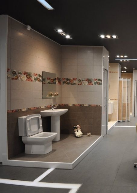 @aemexhibitions Estima needed to find a new concept for all its showrooms, located in: Moscow, San Petersburg, Kazan, Rostov,  Novosibirsk, Samara, Yekaterinburg, Voronezh, Krasnodar.  So we just designed and installed all of them. www.aemexhibitions.com